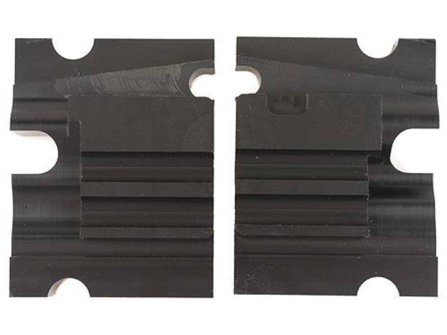 Power Custom Frame Blocks Colt Single Action Army
