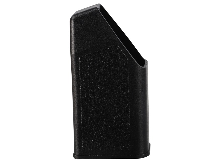 Glock Magazine Loader 17, 19, 22, 23, 26, 27, 31, 32, 33, 34, 35 Polymer Black