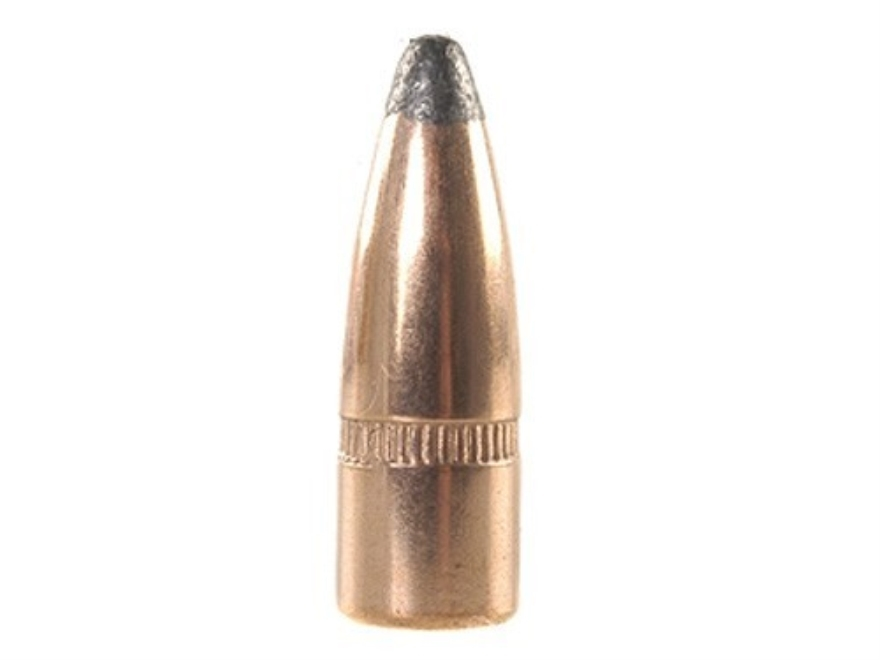 Winchester Bullets 22 Caliber (224 Diameter) 55 Grain Pointed Soft Point