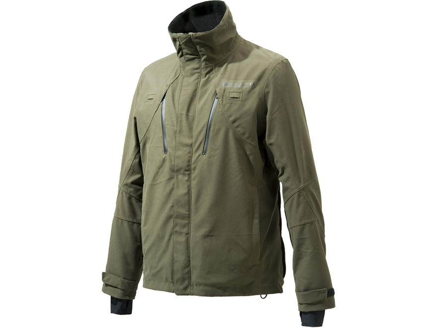 Beretta Men's Light Active Jacket Nylon