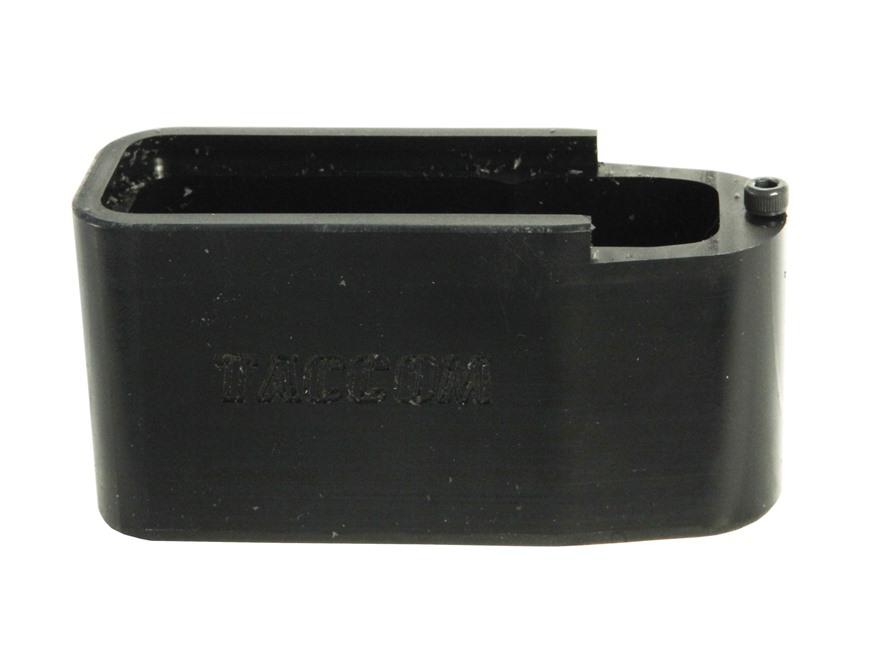 Taccom Magazine Extension Magpul 308 PMAG M3 +5-Round Polymer Black