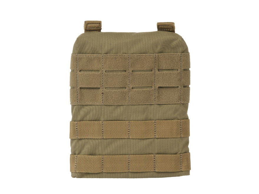 5.11 TacTec Plate Carrier Side Panels 500D Nylon Pack of 2