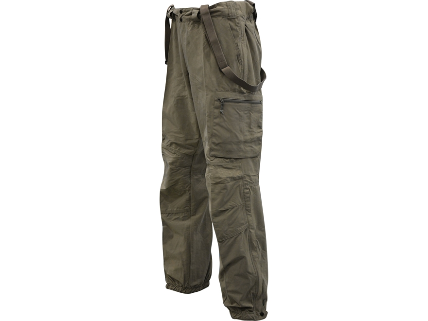 Military Surplus Level 5 Pants Grade 1 Medium