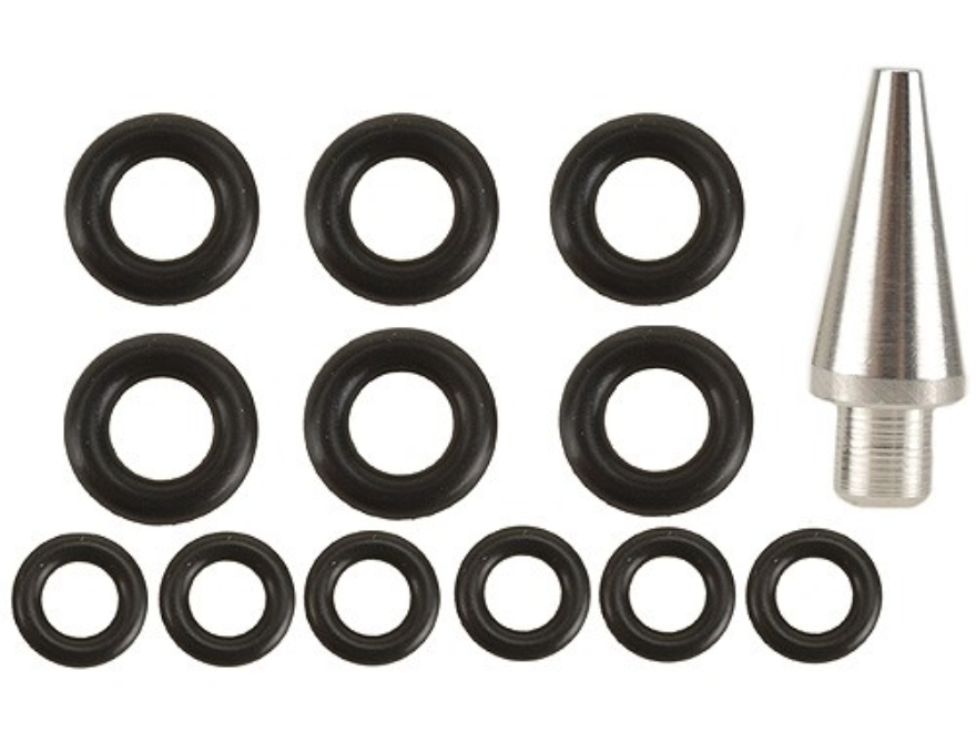 Dewey Replacement O-Ring Kit #2