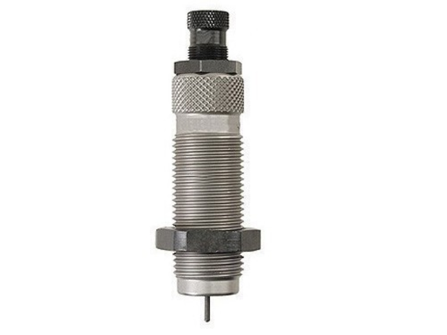 RCBS Full Length Sizer Die 6.5mm-257 Roberts Ackley Improved 40-Degree Shoulder