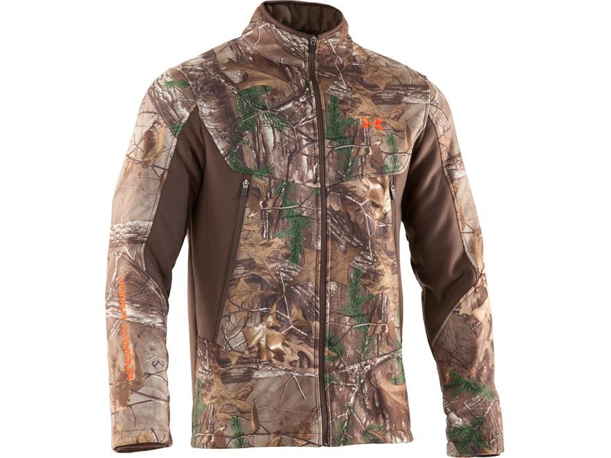 Under Armour Men's Ayton Fleece Jacket