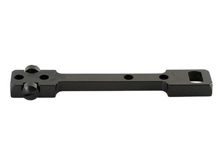 Leupold Standard Scope Base Remington