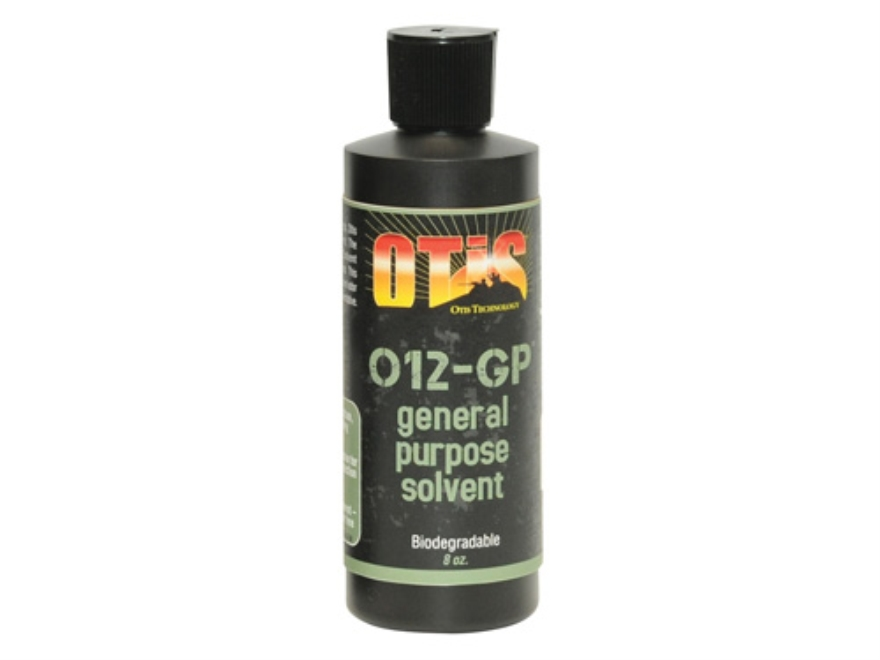 Otis O12-GP General Purpose Solvent 8 oz Liquid