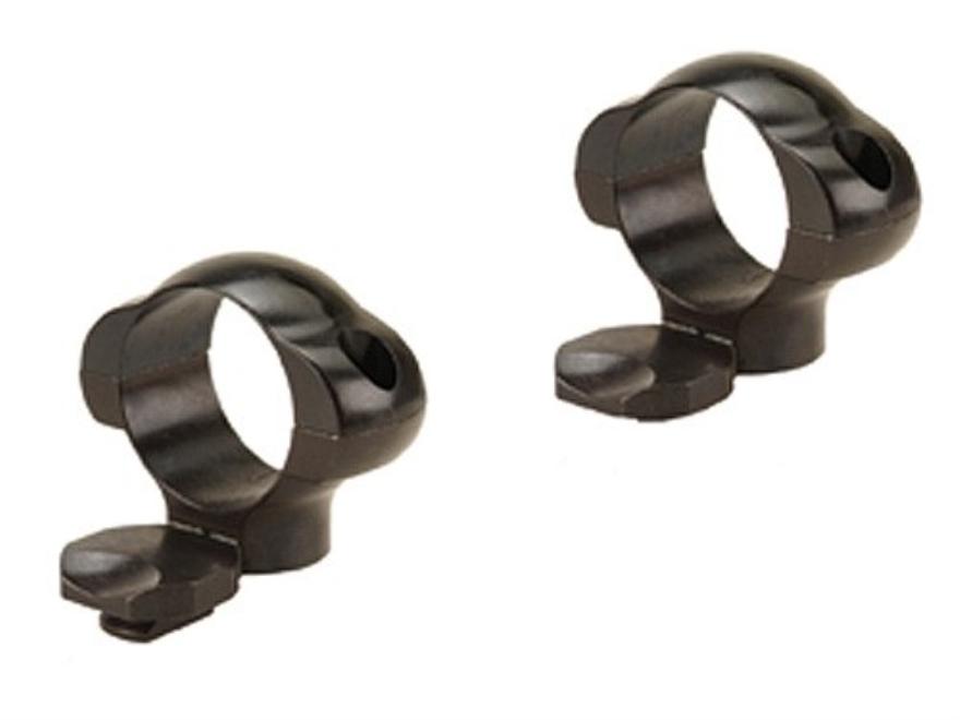 "Redfield 1"" Standard Rings Extended Gloss"