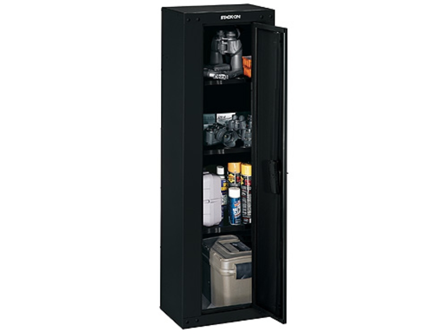 ammo storage cabinets stack on pistol ammo ready to assemble security upc 10586