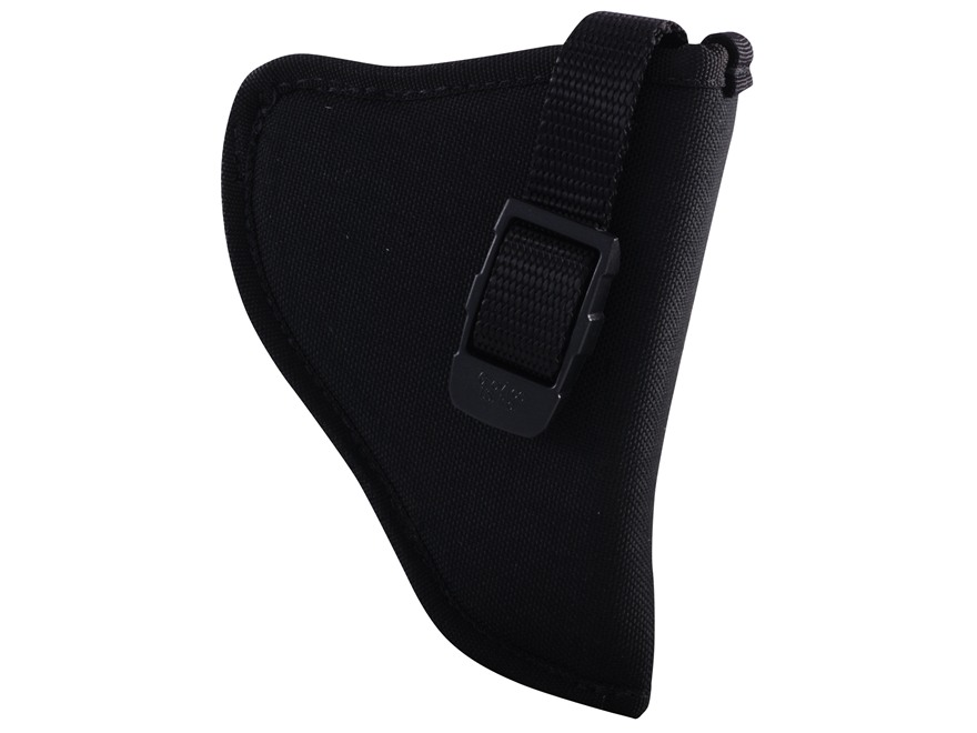 """GrovTec GT Belt Holster Right Hand with Thumb Break Size 00 for 2-3"""" Barrel Small and M..."""