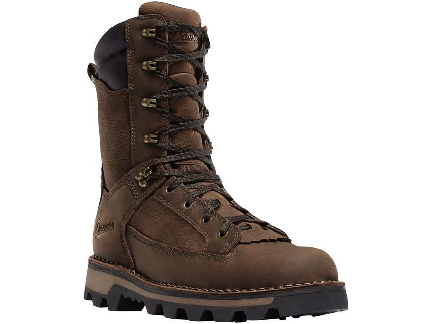 "Danner Powderhorn 10"" Waterproof GORE-TEX Hunting Boots Leather Men's"