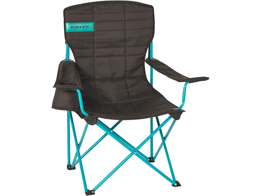 Kelty Essential Camp Chair Polyester and Steel