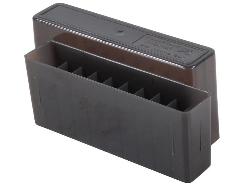 Frankford Arsenal Slip-Top Ammo Box #210 25-06 Remington, 270 Winchester, 30-06 Springf...