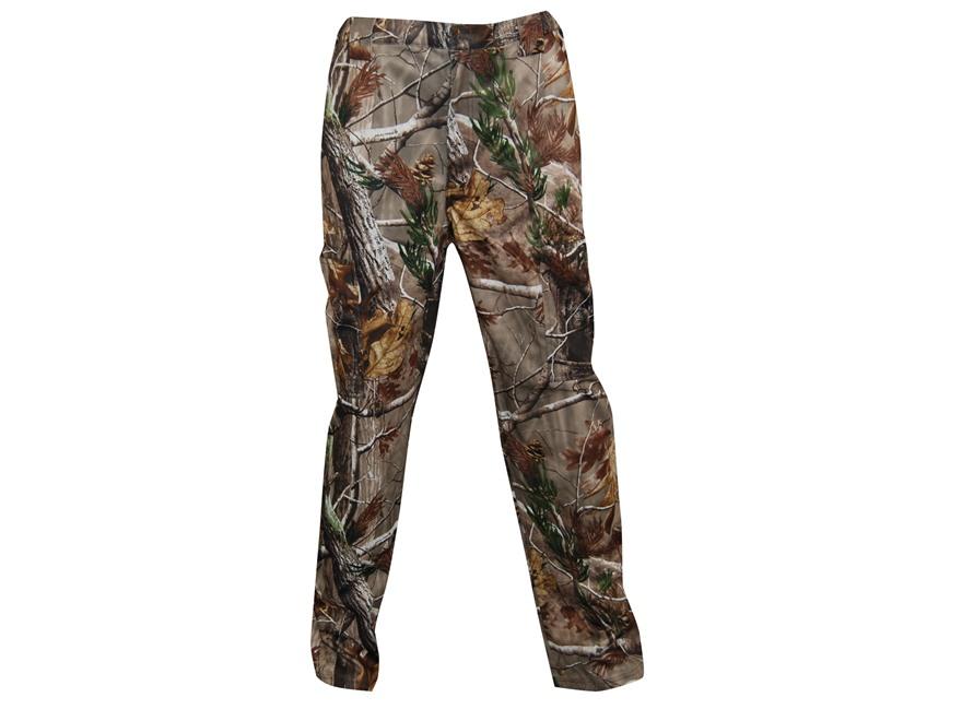Scent-Lok Mens Savanna Pants Polyester