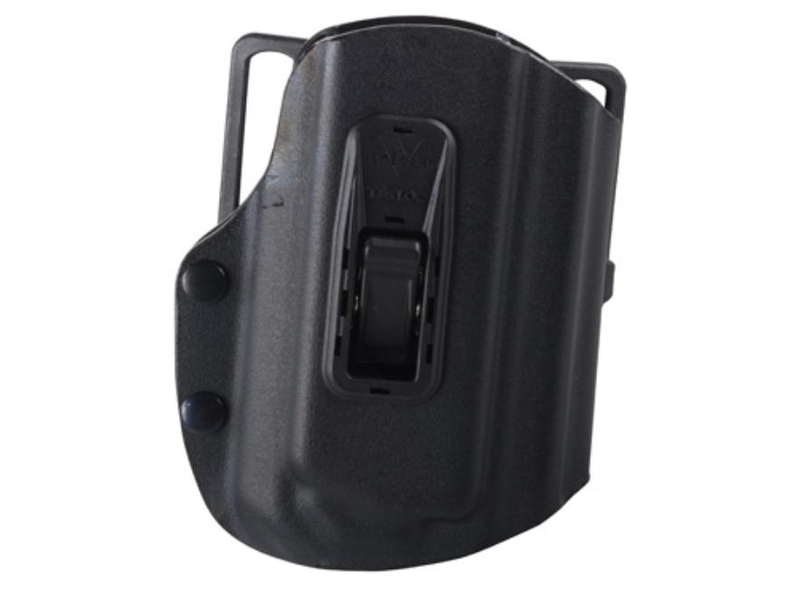 "Viridian TacLoc ECR Autolock Holster Right Hand Springfield XD 4"" with Viridian X5L Las..."