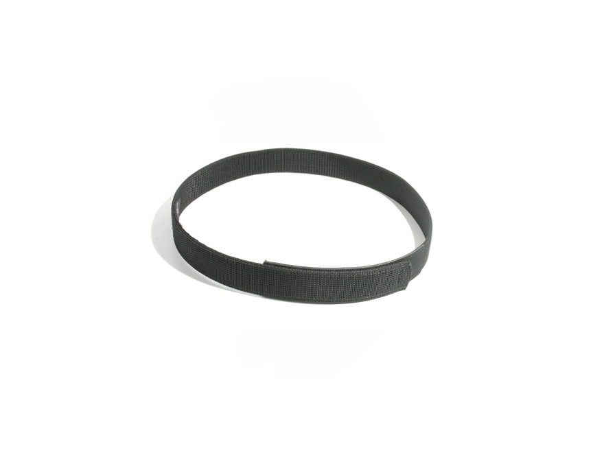 "BLACKHAWK! Inner Belt 1-1/2"" Nylon Black"