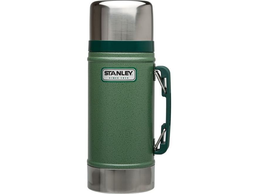 Stanley Classic Vacuum Food Jar 24 oz Green