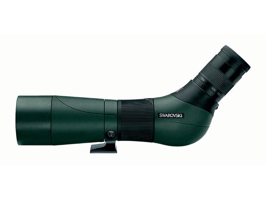 Swarovski ATS 65 HD Spotting Scope 25-50x 65mm Angled Body Green
