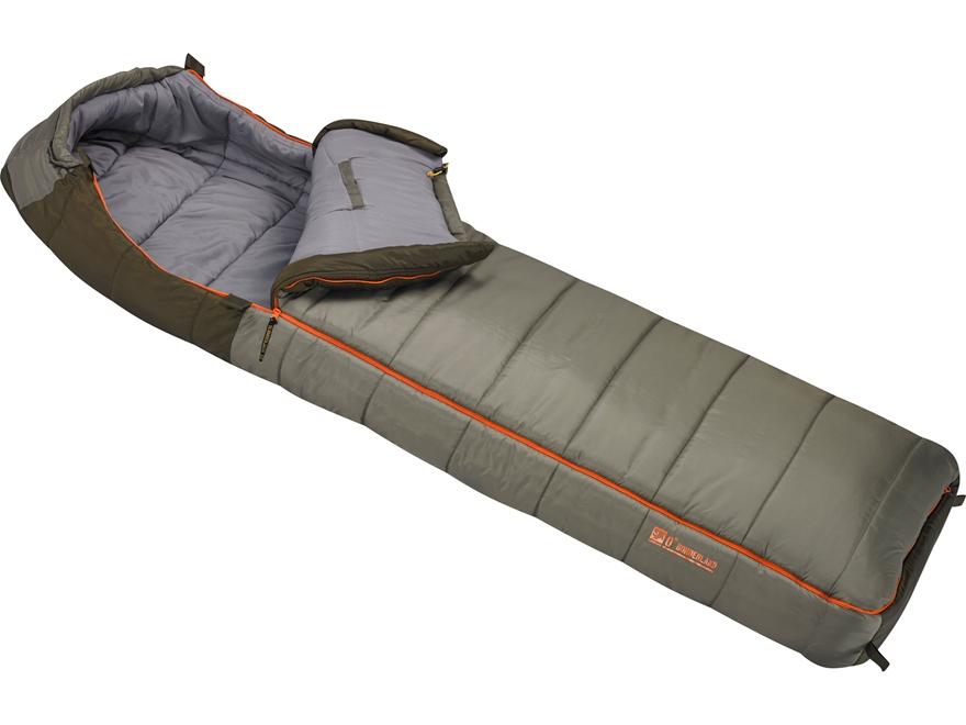 Slumberjack Borderland Sleeping Bag