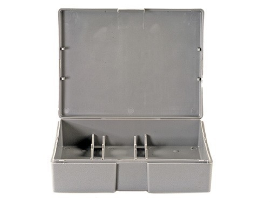 RCBS 3-Die Storage Box