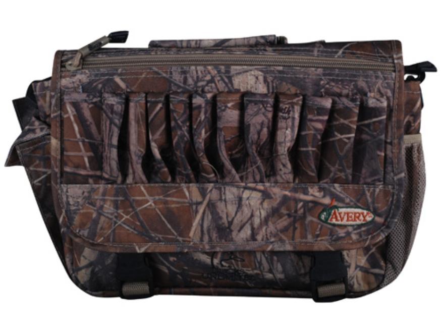 Avery Power Hunter Shoulder Bag Nylon KW-1 Camo