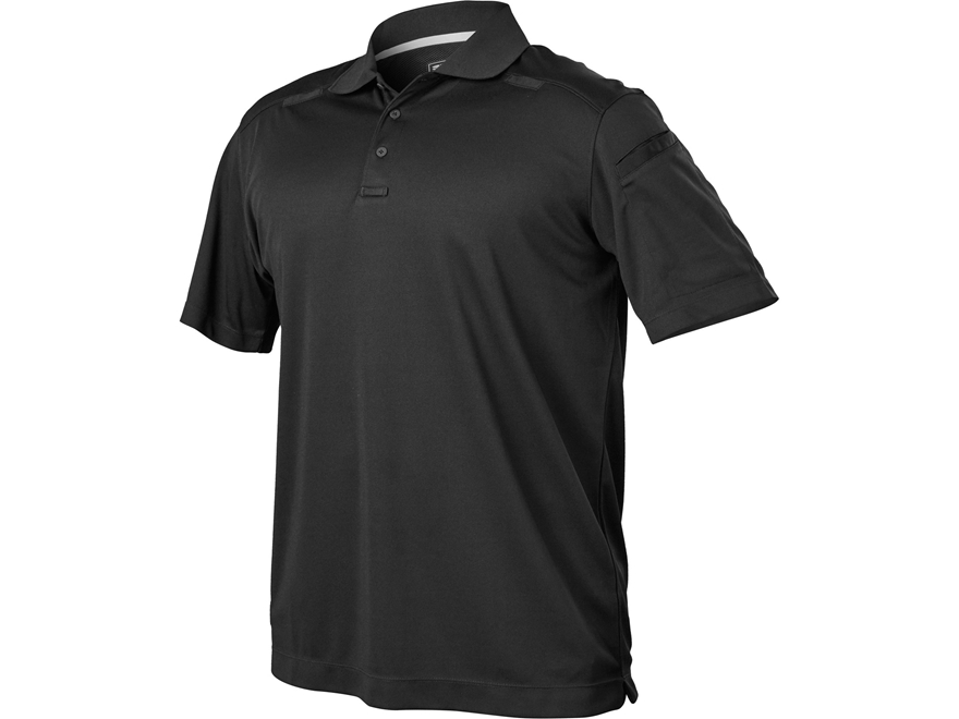 BLACKHAWK! Men's Range Polo Short Sleeve Polyester
