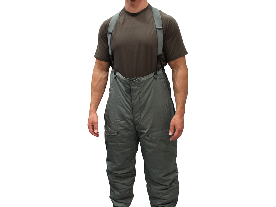 Military Surplus ECW Trouser