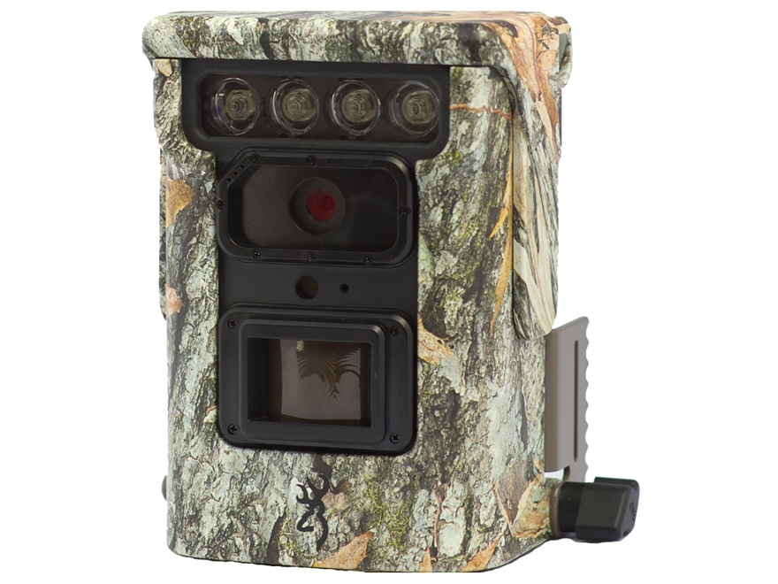 Browning Defender 850 Infrared Game Camera 20 Megapixel Camo