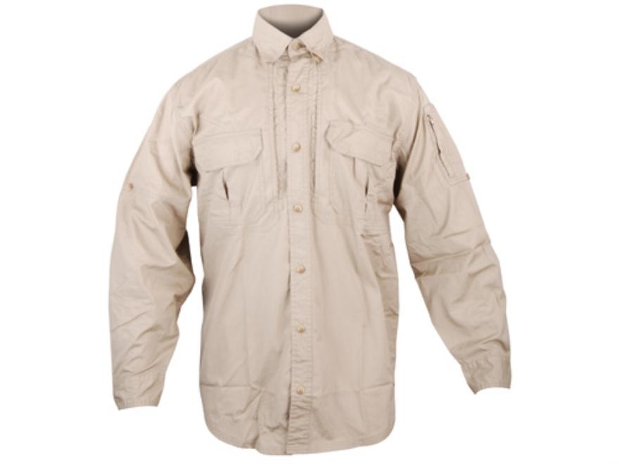 Woolrich Elite Lightweight Operator Shirt Long - UPC: 090037301218
