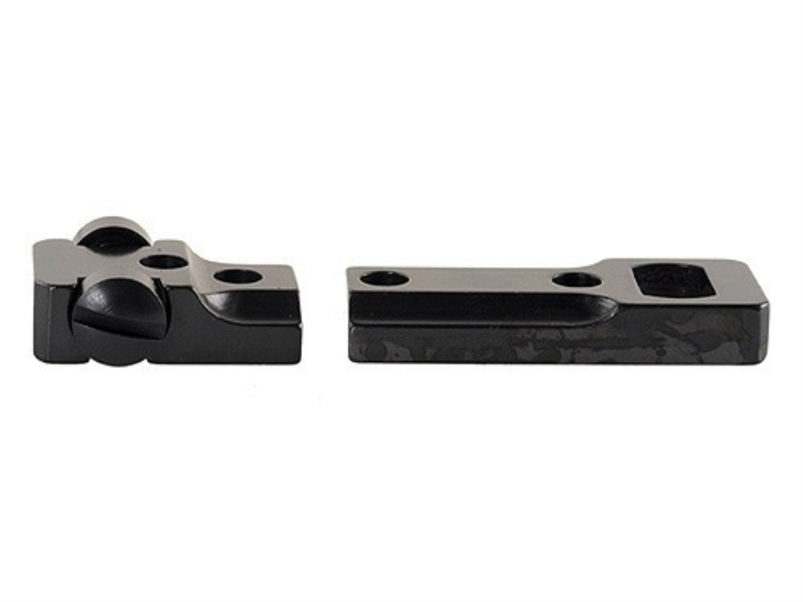 Leupold 2-Piece Standard Scope Base Winchester 70 Express Reversible Front and Rear Gloss