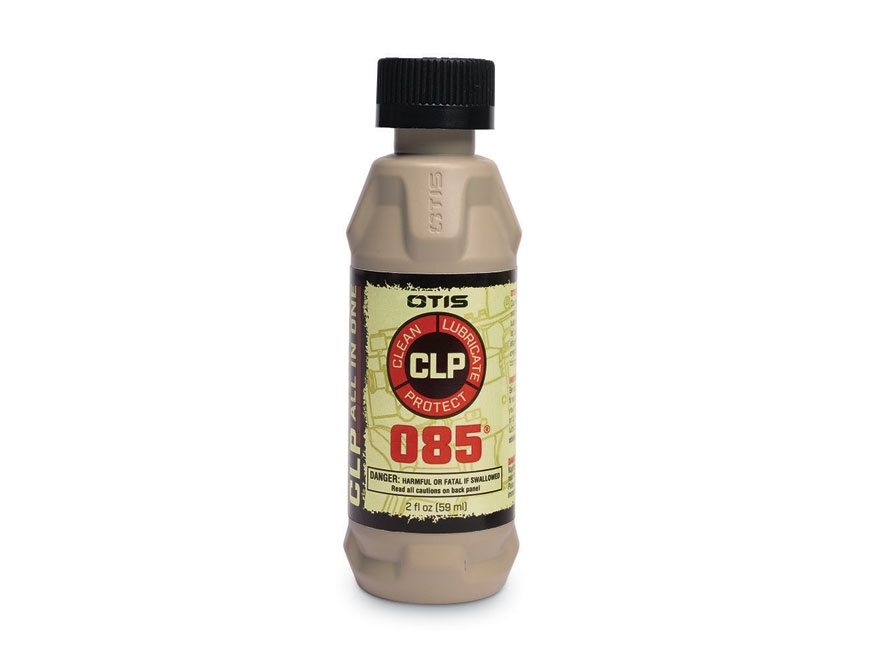Otis 085 CLP (Bore Cleaning Solvent, Lubricant, Rust Preventative)