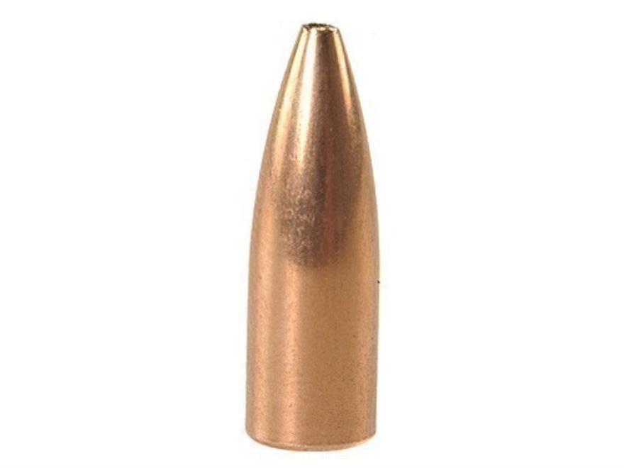 Sierra MatchKing Bullets 22 Caliber (224 Diameter) 53 Grain Hollow Point