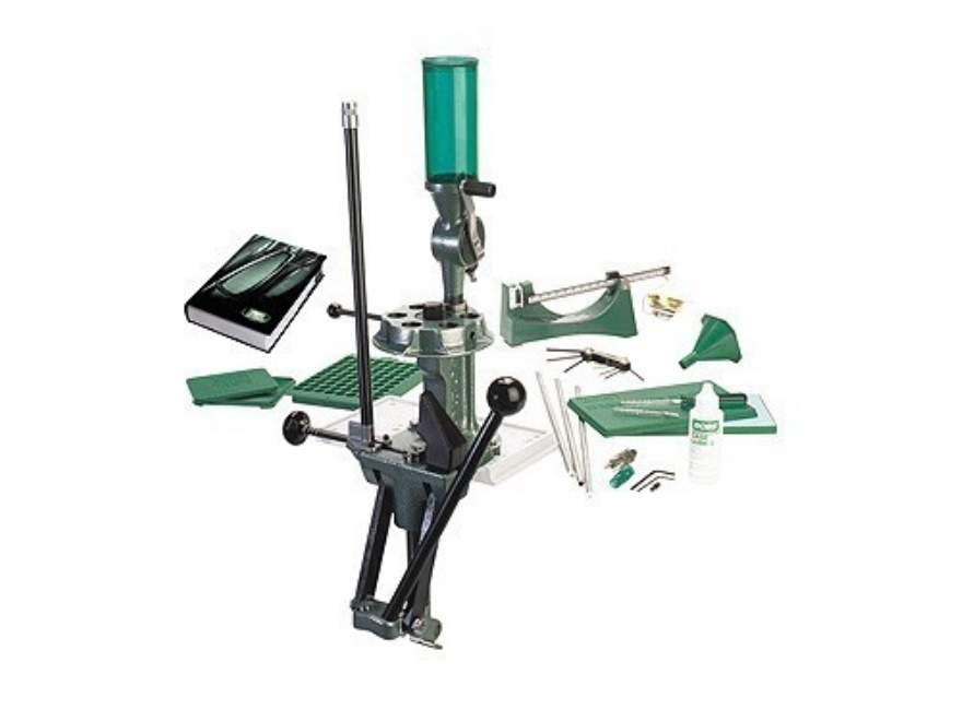 RCBS Turret Press Deluxe Kit