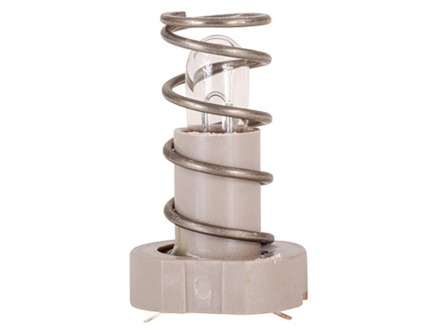 HK Replacement Halogen Bulb for Universal Tactical Light (UTL)