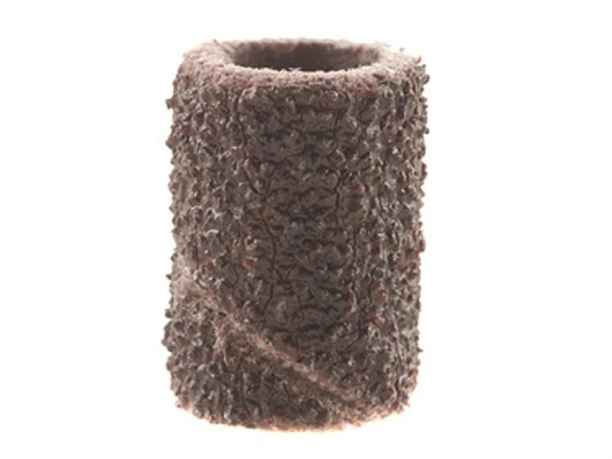 "Dremel Sanding Band 1/4"" 60 Grit Package of 6"