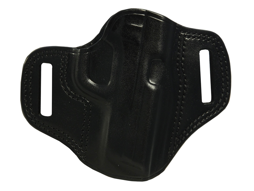 Galco Combat Master Belt Holster Right Hand Sig Sauer P220, P226 Leather