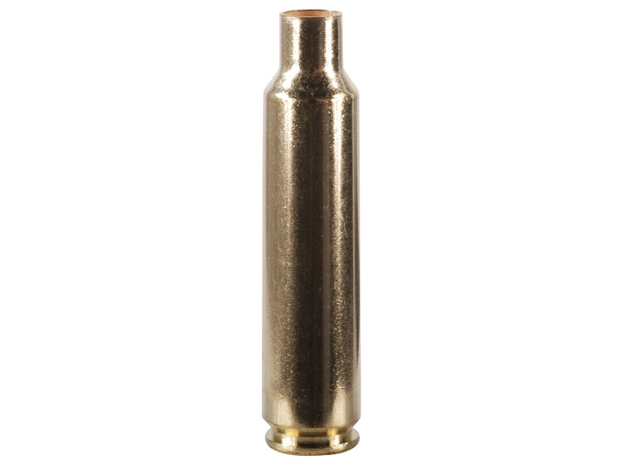 Winchester Reloading Brass 284 Winchester Box of 50