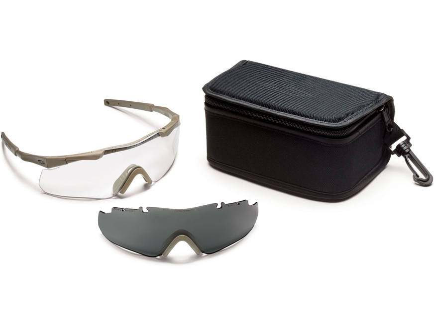 Smith Optics Elite Aegis ARC Eyeshields