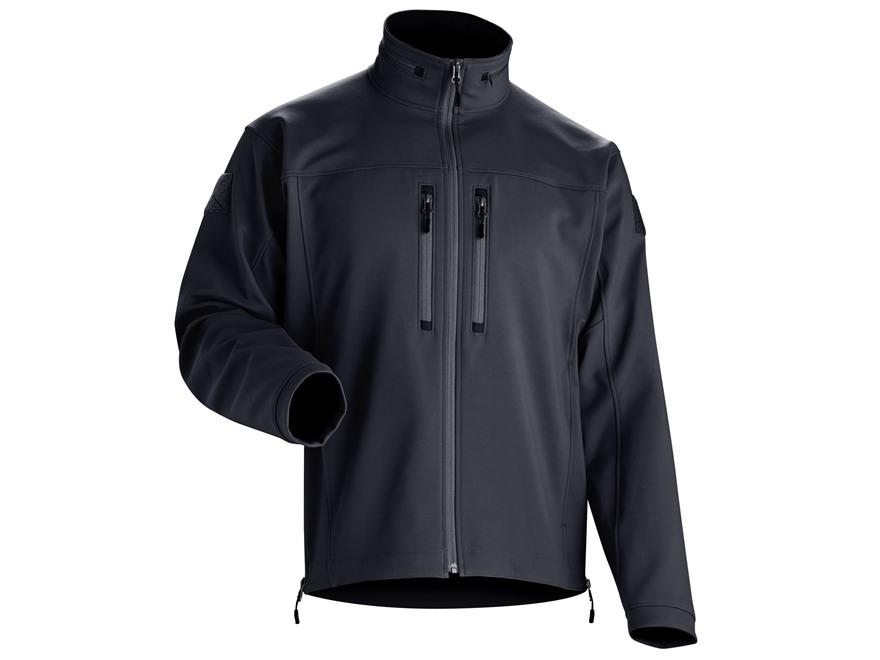 Smith & Wesson M&P Nevada Soft Shell Jacket Black Large