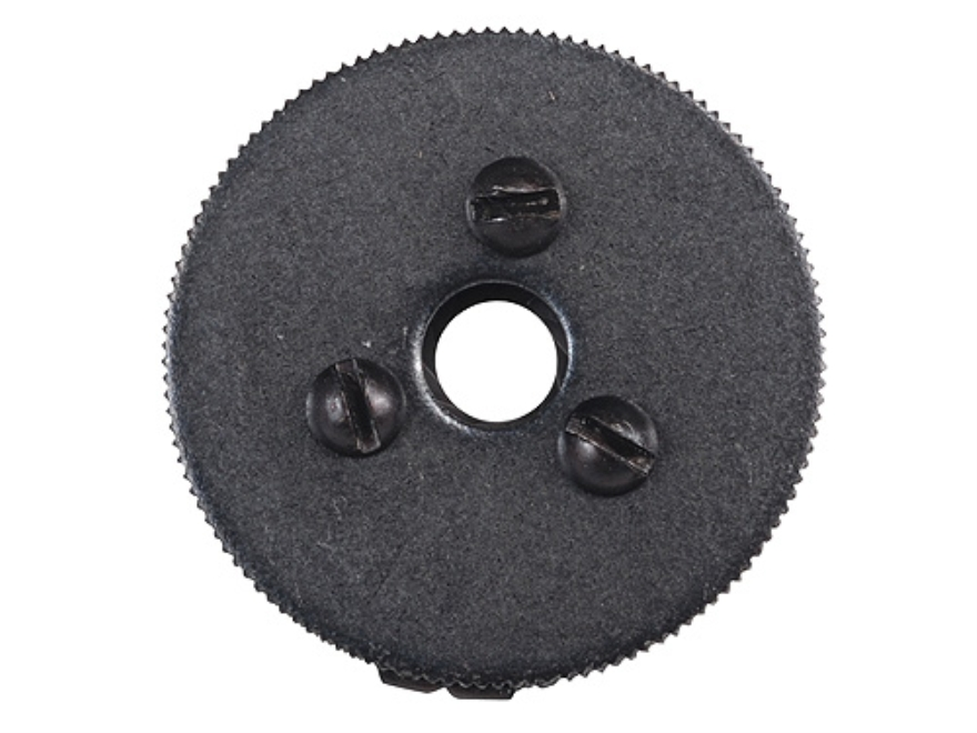 "Merit #3 Adjustable Target Aperture 11/16"" Diameter 7/32""-40 Thread fits Lyman and Will..."