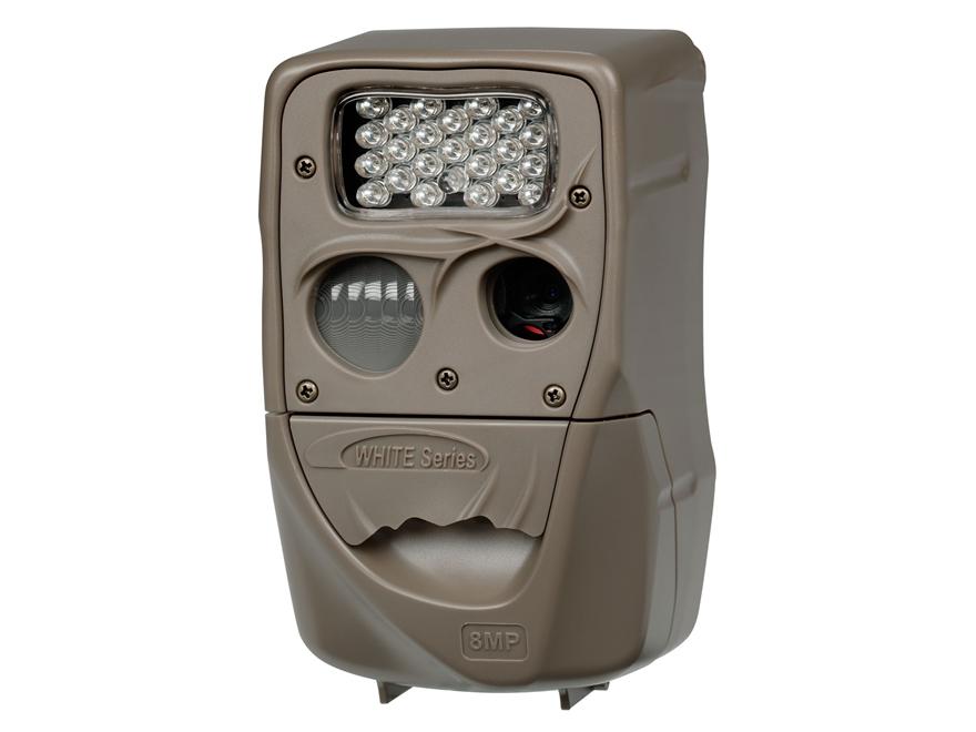 Cuddeback Moonlight Infrared Game Camera 8 Megapixel Brown