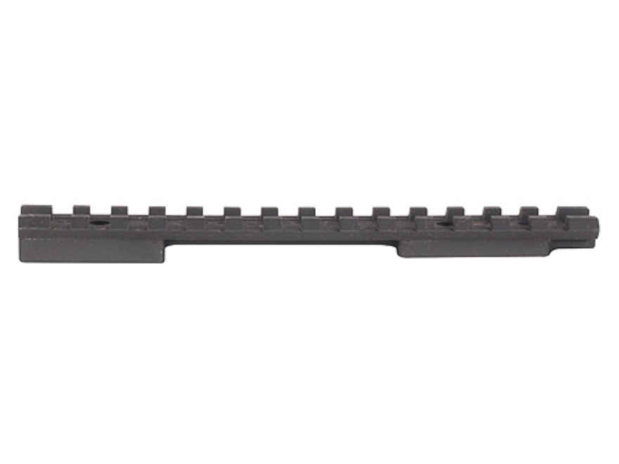 Trijicon Accupoint 1-Piece Picatinny-Style Scope Base Remington 700 Short Action Matte