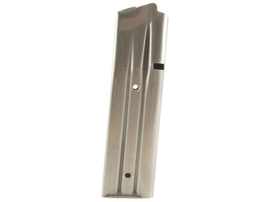 STI Replacement Magazine Body STI-2011 9mm Luger, 38 Super 17-Round 126mm Carry Length ...