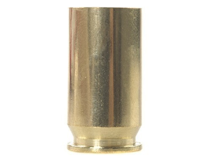 Hornady Reloading Brass 45 ACP Box of 100 (Bulk Packaged)