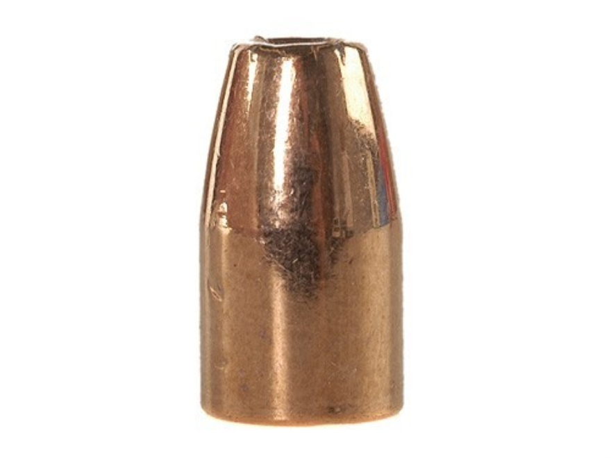 Rainier LeadSafe Bullets 9mm (355 Diameter) 147 Grain Plated Hollow Point