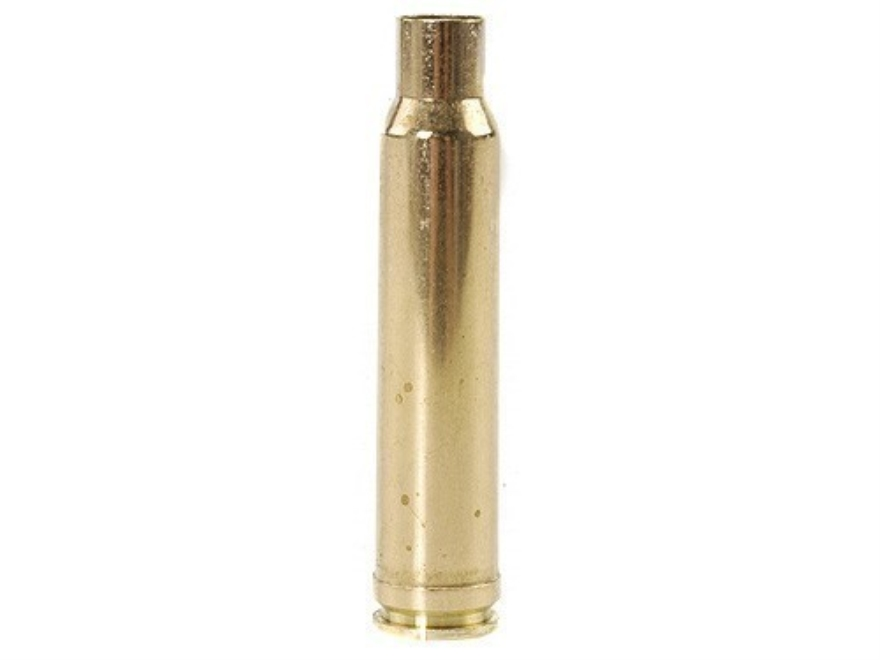 Norma USA Reloading Brass 338 Winchester Magnum