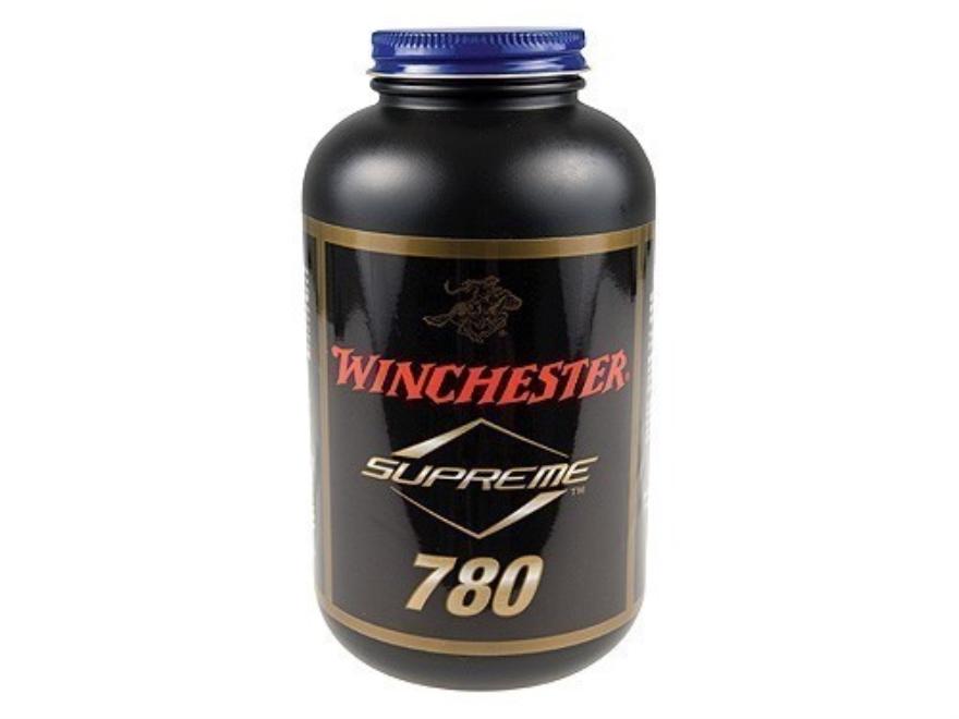 Winchester 780 Smokeless Gun Powder 1lb