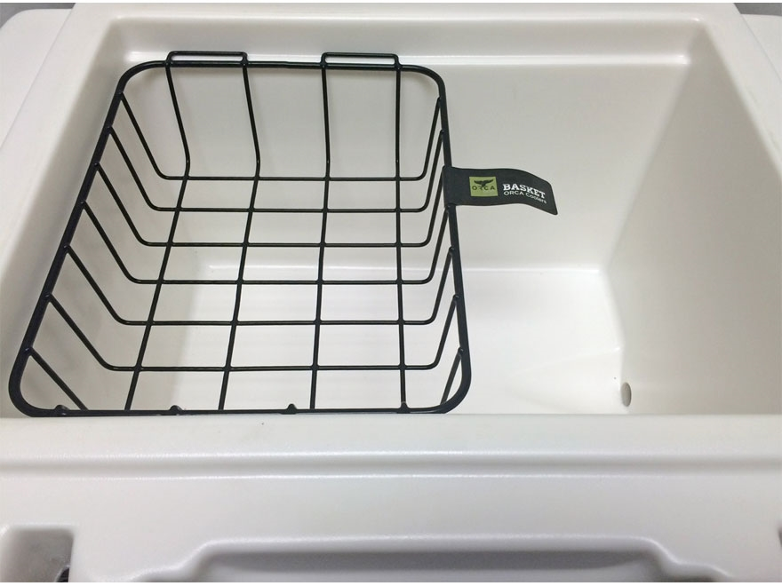 Orca Cooler Basket