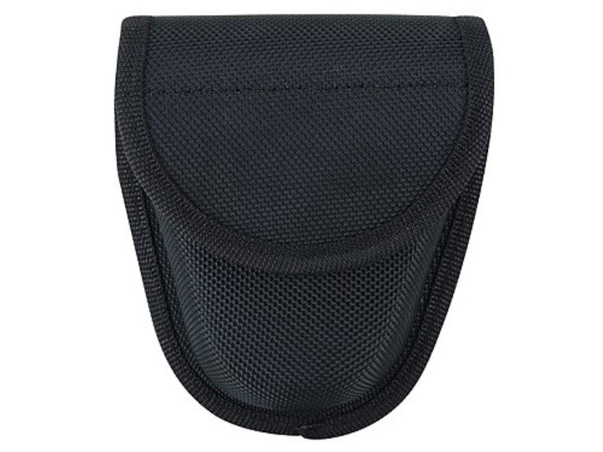 Tru-Spec Single Handcuff Case Black
